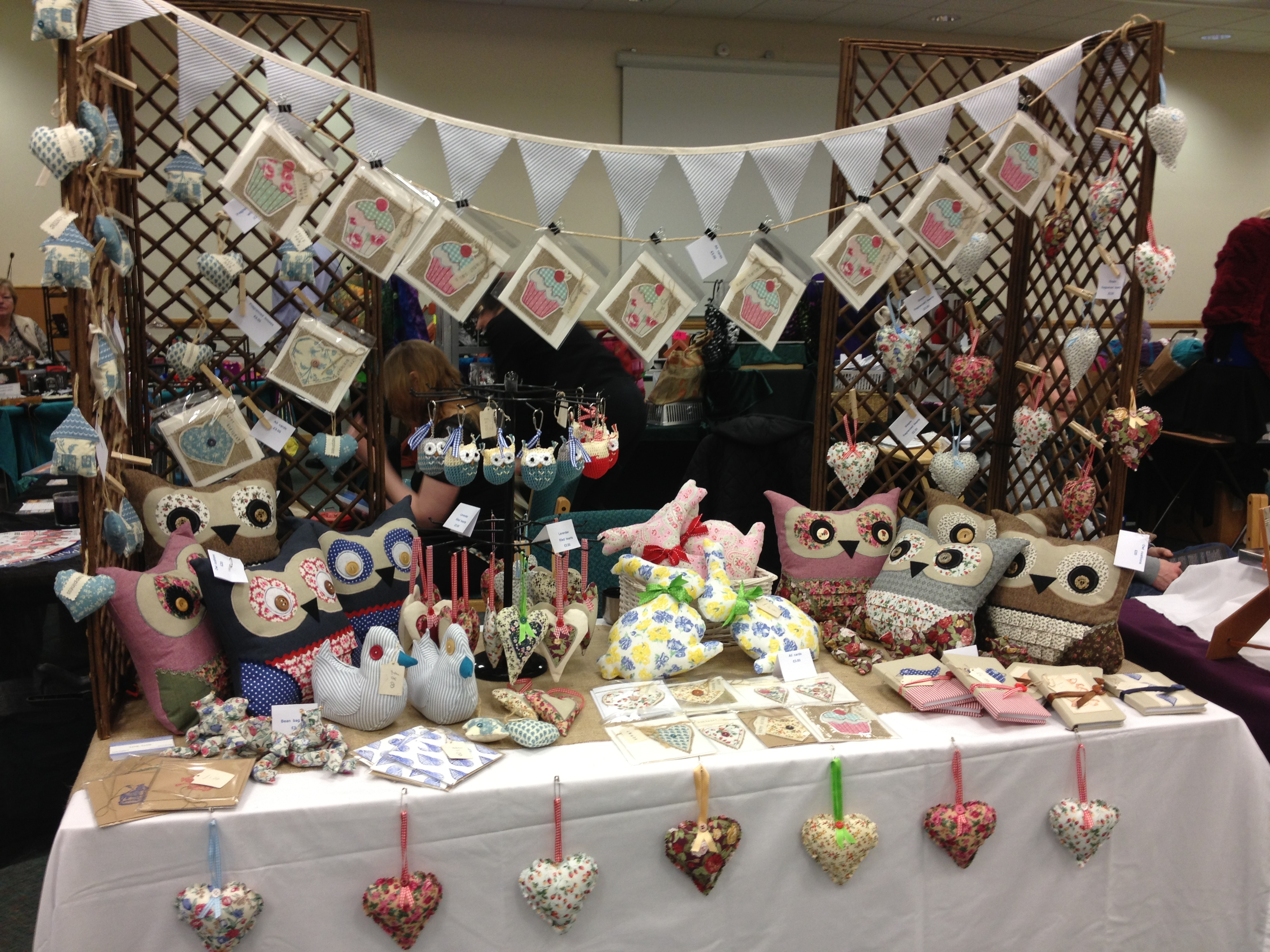 craft stall ideas craft fairs 1655