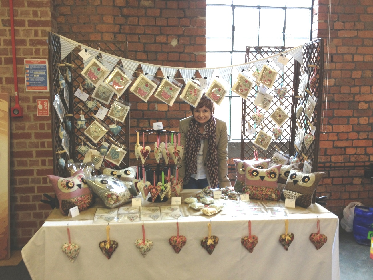 Craft Fair Stalls Inspiration On Pinterest Craft Stalls