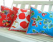 Beautiful cushions by Modern June