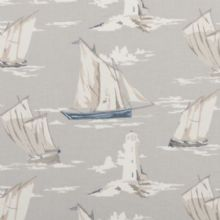 Skipper oilcloth in mist