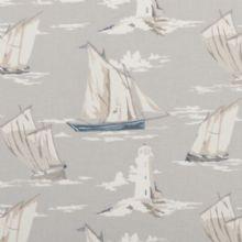 Skipper oilcloth in mist