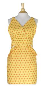 Elizabeth W apron