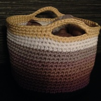 Stash Bucket