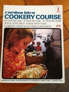 Corden bleu cookery course