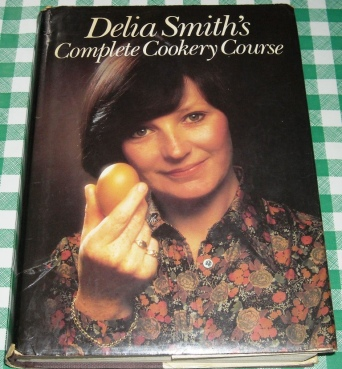 Delia Smith's complete Cookery Course 1970's