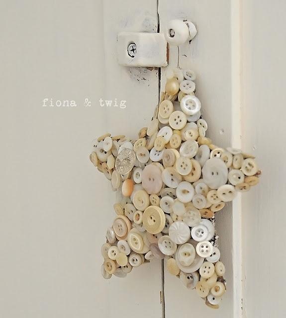 Button star by bilancia design