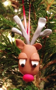Fimo Rudolph