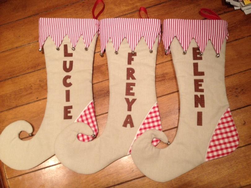 Stockings for girls