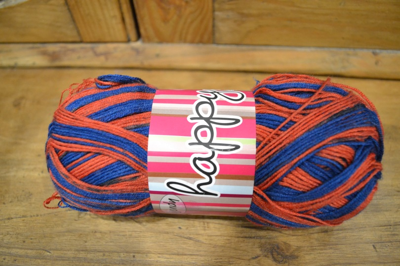 Wendy Happy 4  ply Bamboo sock yarn