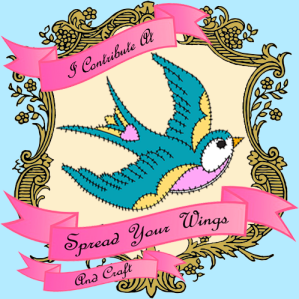 Spread your wings and craft