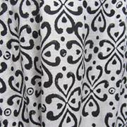 Chakra Hand Blocked Fabric