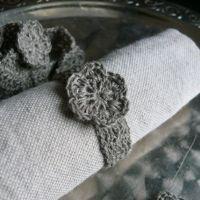 A gift of crochet