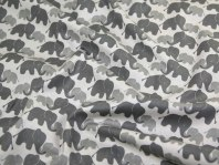 grey elephants