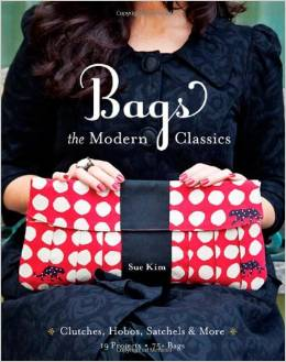 Bags - the modern classic by Sue Kim