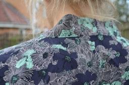 Love Sewing Kimono