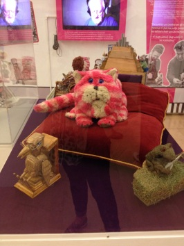 Bagpuss. My favourite