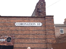 The Coronation Street Tour