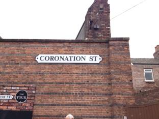 The Coronation Street Tour