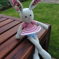 Bonny the bunny