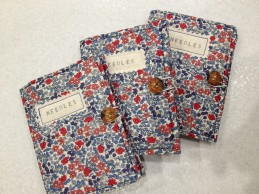 Liberty Sewing Needle Cases