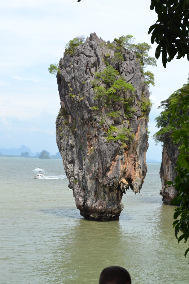 Ao Phang Nga National Park, Thailand