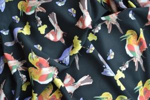 Viscose Birds