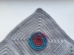 Crochet progress