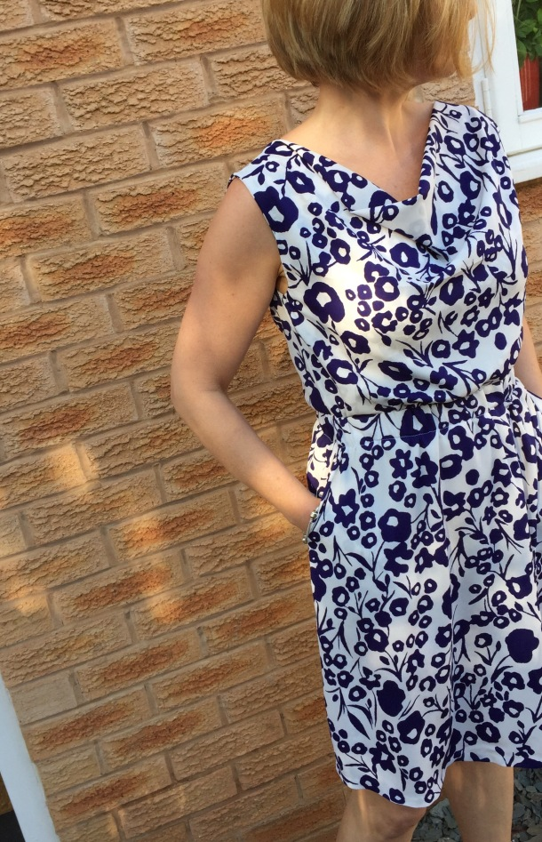 Myrtle Dress by Collette