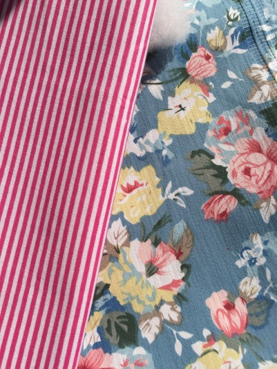 Tialys fabric box