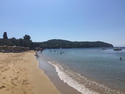 Kolios Beach