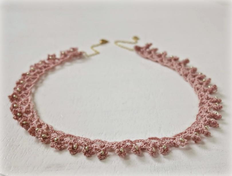 Haafner necklace
