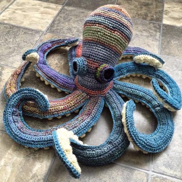 erins octopus