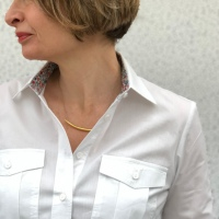 Liesl & Co Classic Shirt
