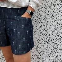 Pietra Shorts
