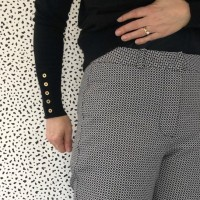 Sasha trousers No 2